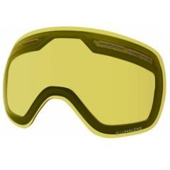 Линза Dragon X1 LumaLens Yellow