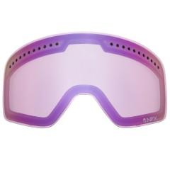 Линза Dragon NFX2 LumaLens Pink Ionized