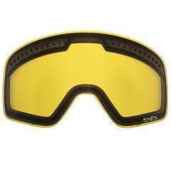 Линза Dragon NFX Yellow