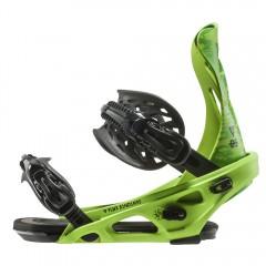 Flux DS 16-17 Green