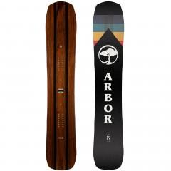 Сноуборд Arbor A-Frame 19-20