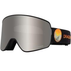 Маска Dragon NFX2 Chris Benchetler Signature