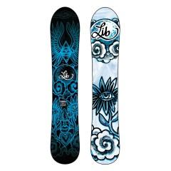 Сноуборд Lib Tech Dynamiss 20-21