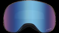 Маска Dragon X2 Split Blue