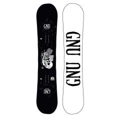 Сноуборд GNU Rider's Choice 21-22