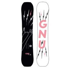 Сноуборд GNU Gloss 21-22