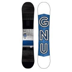 Сноуборд GNU GWO 21-22